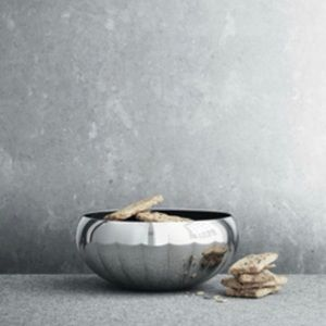 Georg Jensen Small Stainless Steel Legacy Bowl